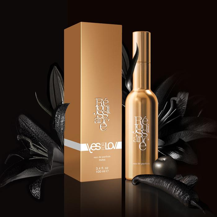 Perfumy dla kobiet REJOUISSANCE 100ml