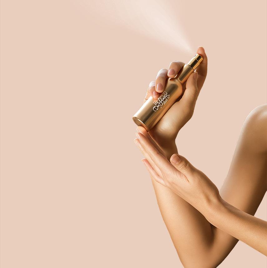 Perfumy dla kobiet REJOUISSANCE 50ml złota edycja