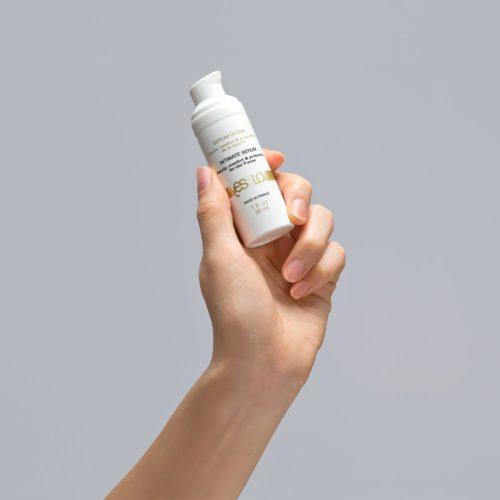 Intymne serum do wulwy YESforLOV 30ml